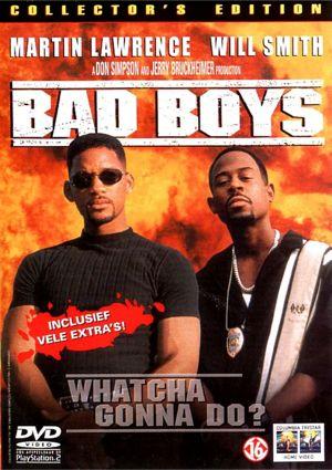 Bad Boys 600x850
