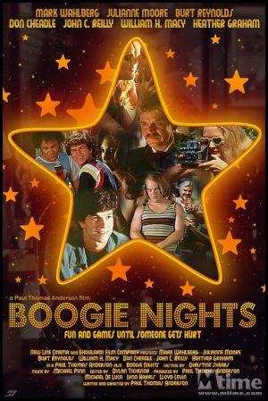 Boogie Nights 485x726