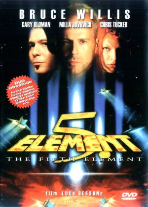 The Fifth Element 730x1020