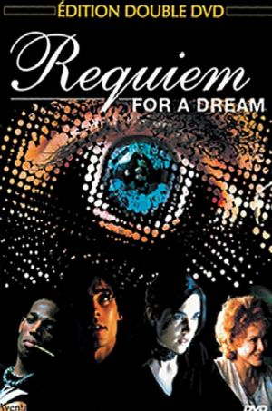 Requiem for a Dream Dvd cover