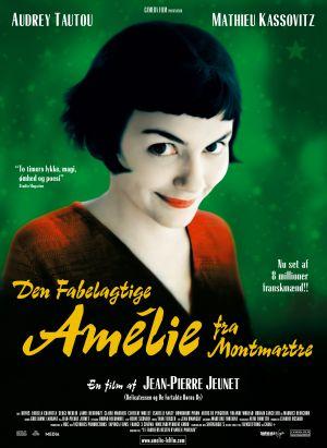 Die fabelhafte Welt der Amelie 3047x4174