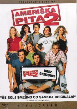 American Pie 2 492x700