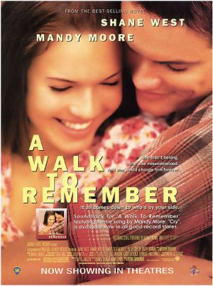 A Walk to Remember 597x800