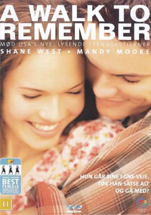 A Walk to Remember 704x1000