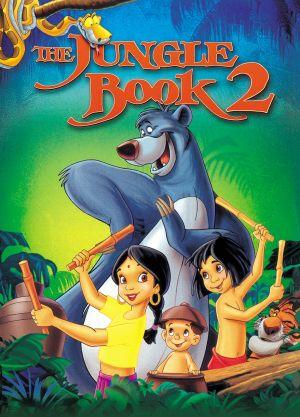 The Jungle Book 2 1551x2155