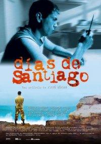 Días de Santiago poster