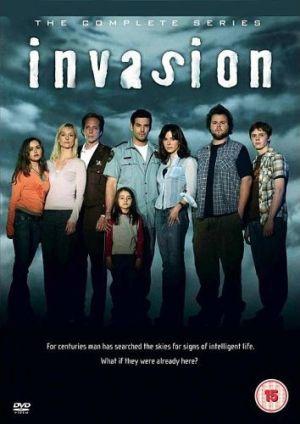 Invasion 354x500
