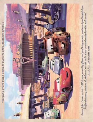 Cars 537x700