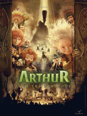 Arthur und die Minimoys 1200x1590
