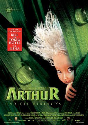 Arthur und die Minimoys 1754x2479
