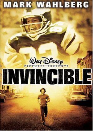 Invincible 354x500