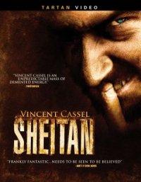 Sheitan poster