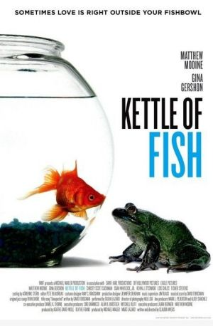 Kettle of Fish Unset