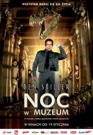 Night at the Museum 552x800