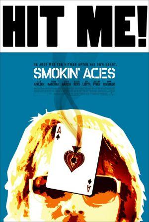 Smokin' Aces 808x1200