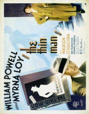 The Thin Man 1087x1390