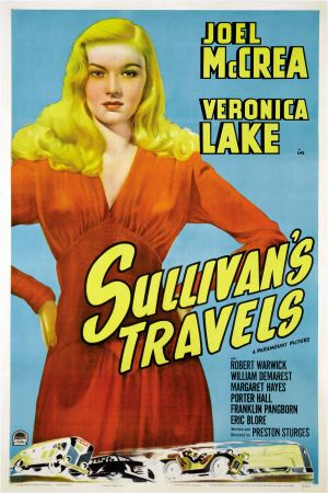 Sullivan's Travels 2817x4223