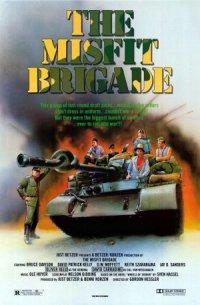 The Misfit Brigade poster
