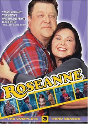 Roseanne 354x500