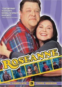 Roseanne poster