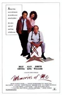 Memories of Me poster