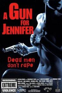 A Gun for Jennifer poster