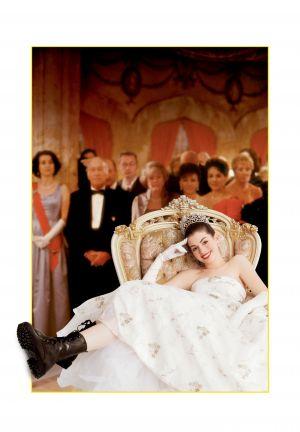 The Princess Diaries 2778x4000