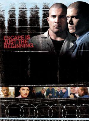 Prison Break 484x661