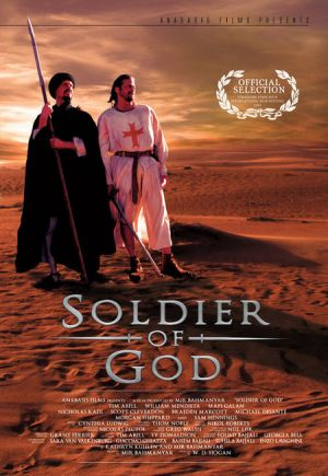 Soldier of God 450x652
