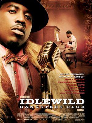 Idlewild 700x929