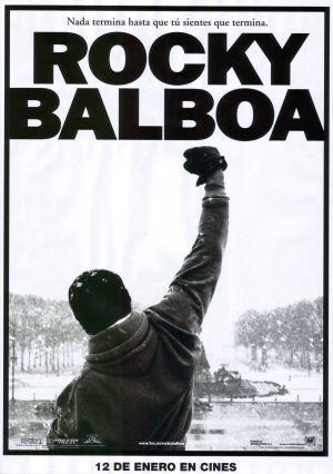 Rocky Balboa 2401x3409