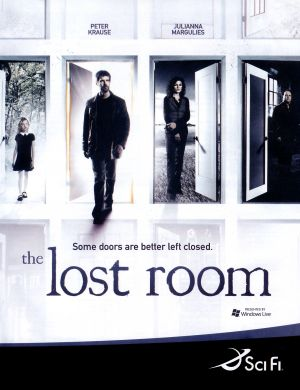 The Lost Room 1330x1730