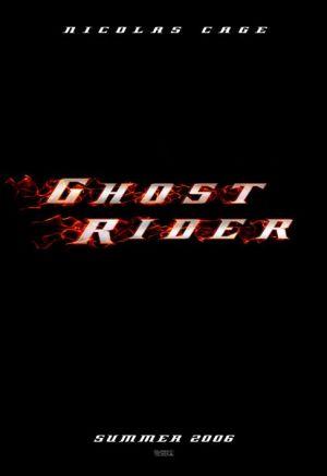 Ghost Rider 487x710