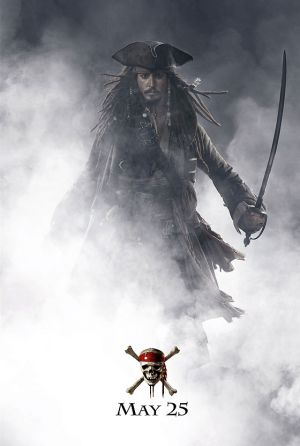 Pirates of the Caribbean: At World's End 560x832
