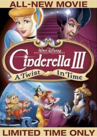 Cinderella - Wahre Liebe siegt poster