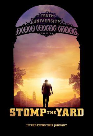Stomp the Yard 1237x1800