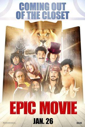 Epic Movie 1013x1500