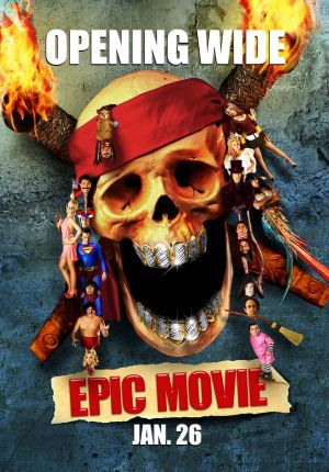 Epic Movie 1046x1500