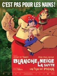 Blanche Neige, la suite poster