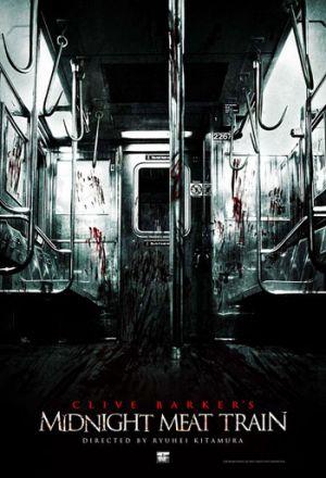 The Midnight Meat Train 350x513
