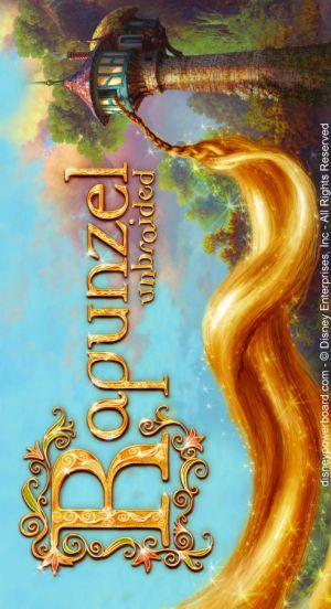 Rapunzel - Neu verföhnt 492x905