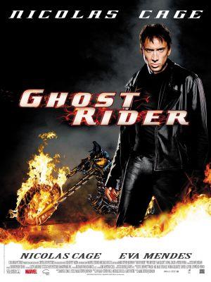 Ghost Rider 2362x3150