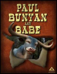 Bunyan and Babe poster