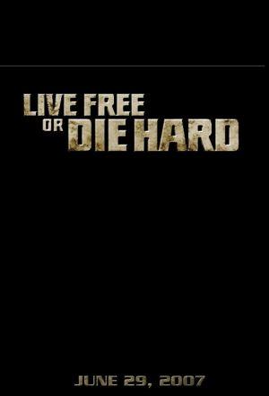 Live Free or Die Hard 510x750