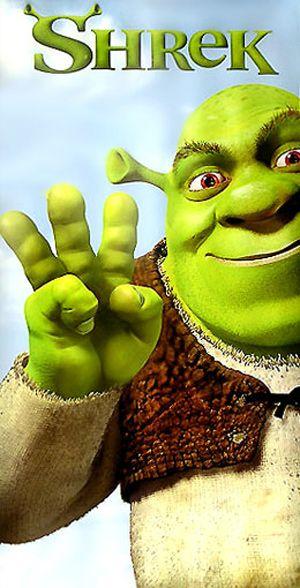 Shrek the Third 300x588