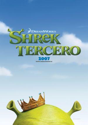 Shrek the Third 1779x2500