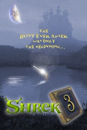 Shrek the Third 400x594