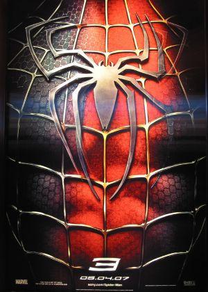 Spider-Man 3 700x980