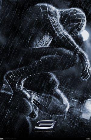 Spider-Man 3 1375x2102