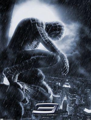 Spider-Man 3 1135x1500
